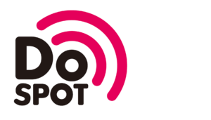 DoSpotロゴ
