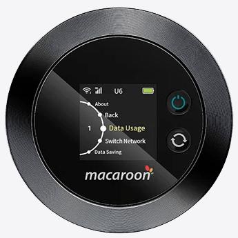 MacaroonM1